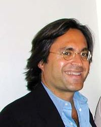 Donald Rosenfeld