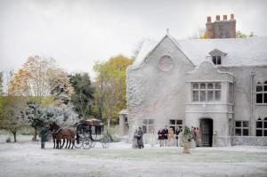 Effie Gray's family home