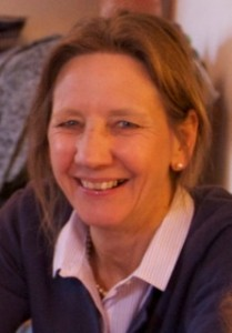 Judith Woodhead