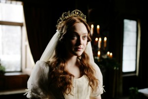 Effie Gray wedding